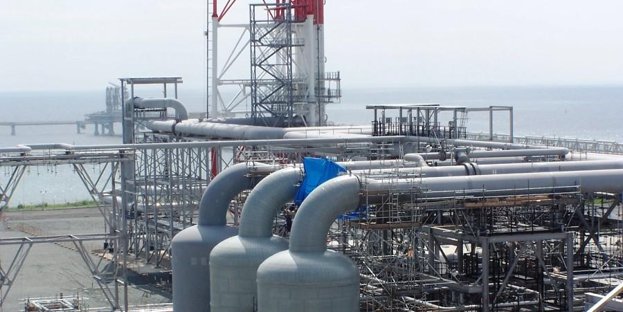 использование INCONTTECH в нефтепереработке